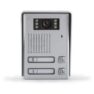 S36 Stacja bramowa wideodomofonu 0001