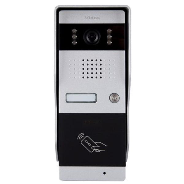 S50A Stacja bramowa wideodomofonu 03
