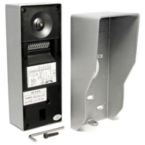 S50D Stacja bramowa wideodomofonu 03