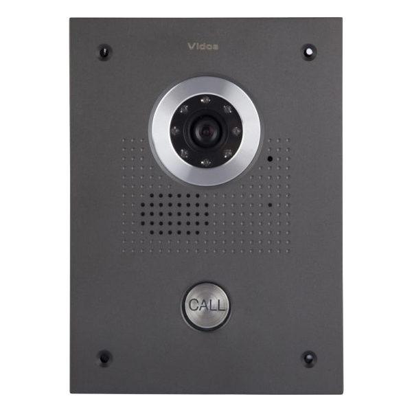 S551 G Stacja bramowa wideodomofonu 0001
