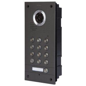 S561D G Stacja bramowa wideodomofonu 0001