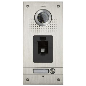 S561Z Stacja bramowa wideodomofonu 0001