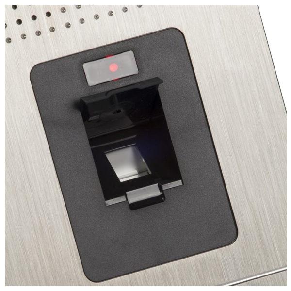 S561Z Stacja bramowa wideodomofonu 0002