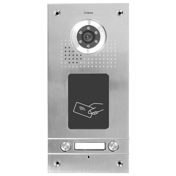 S562A Stacja bramowa wideodomofonu 0002