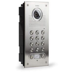 S562D Stacja bramowa wideodomofonu 0001