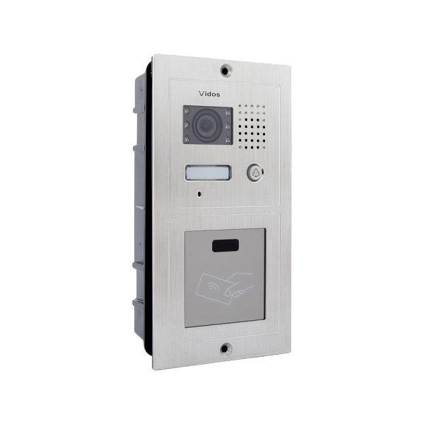 S601A 2 Stacja bramowa wideodomofonu 0001