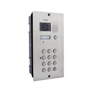 S601D 2 Stacja bramowa wideodomofonu 0001