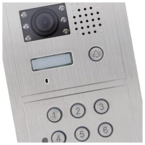 S601D 2 Stacja bramowa wideodomofonu 0002