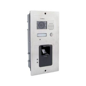 S601Z 2 Stacja bramowa wideodomofonu 0001