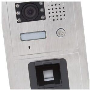 S601Z 2 Stacja bramowa wideodomofonu 0002
