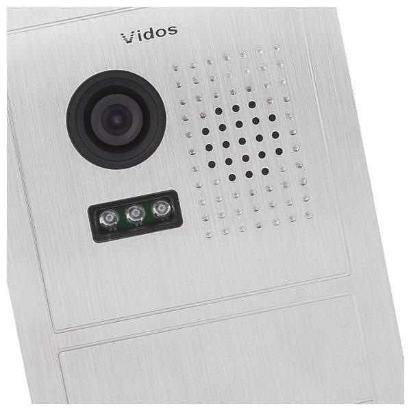 S602 Stacja bramowa wideodomofonu 0000