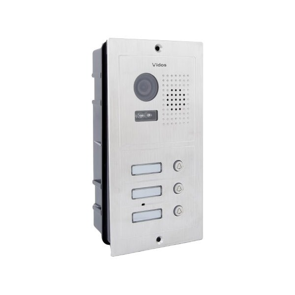 S603 Stacja bramowa wideodomofonu 0000