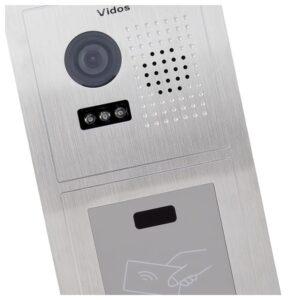 S603A 2 Stacja bramowa wideodomofonu 0000