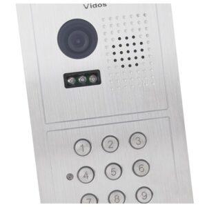 S603D 2 Stacja bramowa wideodomofonu 0000