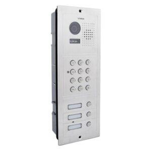 S603D 2 Stacja bramowa wideodomofonu 0001