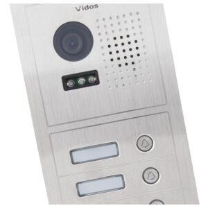 S606 Stacja bramowa wideodomofonu 0000