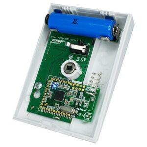 SmartPIR Aero