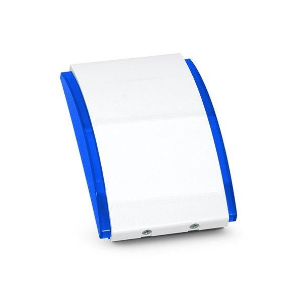 Sygnalizator wewnętrzny akustyczno optyczny SPW 220 BL