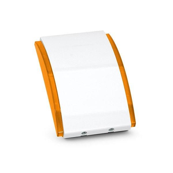 Sygnalizator wewnętrzny akustyczny z zasilaniem awaryjnym SPW 250 O