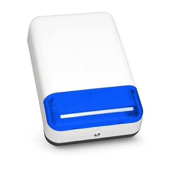 Sygnalizator zewnętrzny akustyczno optyczny SPL 2030 BL