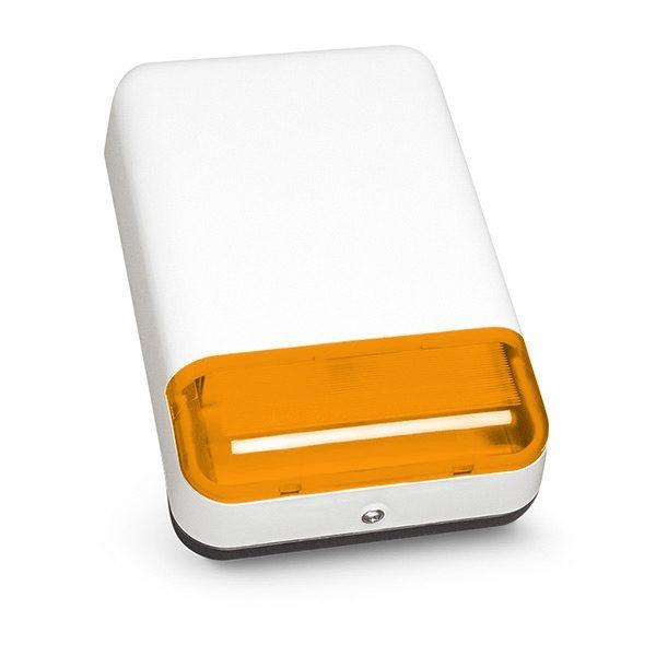 Sygnalizator zewnętrzny akustyczno optyczny SPL 2030 O