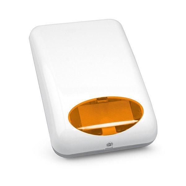 Sygnalizator zewnętrzny akustyczno optyczny SPL 5010 O