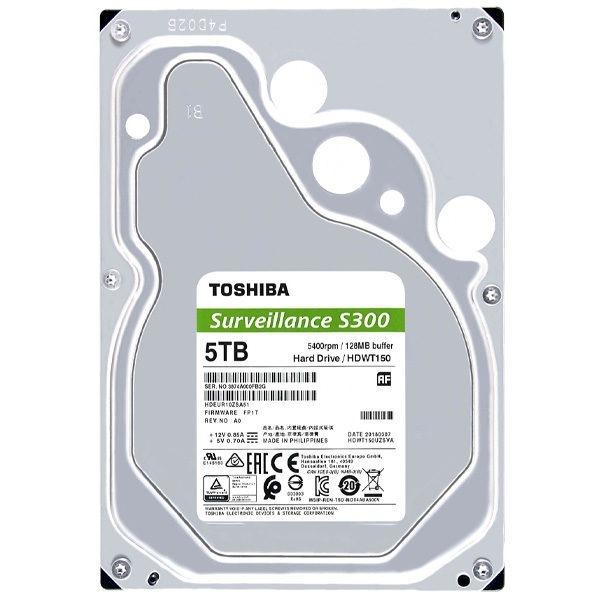 Toshiba S300 HDWT150UZSVA 5TB