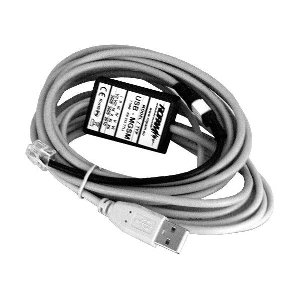 USB—MGSM