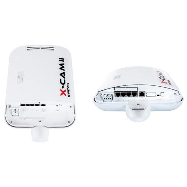 X CAM II switch4L 0000