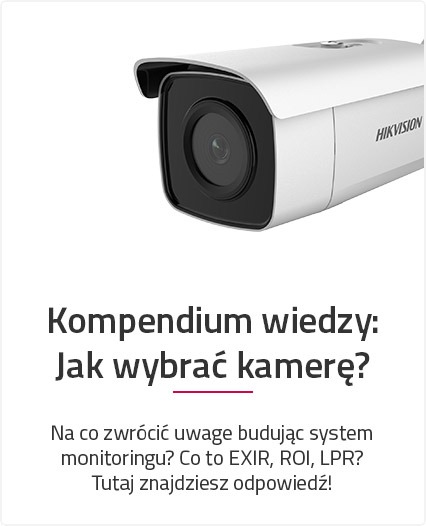 jak wybrac kamere do monitoringu