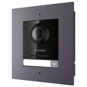 hikvision DS KD8003 IME1 Flush E 2