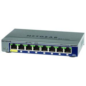 netgear GS108T 1
