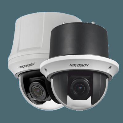 promitel kamera hikvision DS 2DE4425W DE3