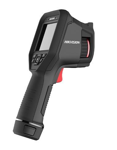 kamera termowizyjna hikvision