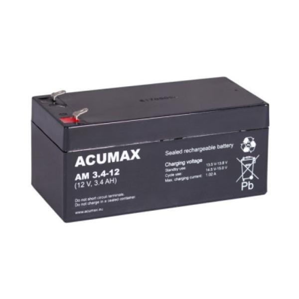Acumax AM3 4 12