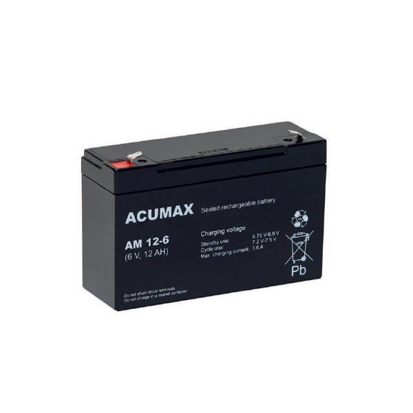 Acumax AM 12 6