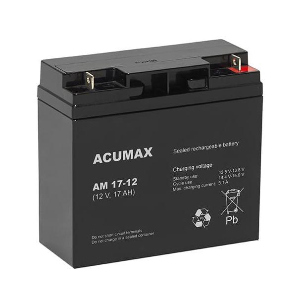 Acumax AM 17 12