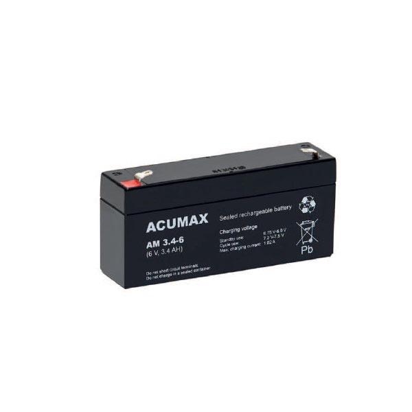 Acumax AM 3 4 6