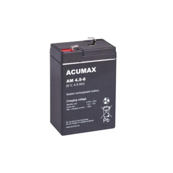 Acumax AM 4 5 6
