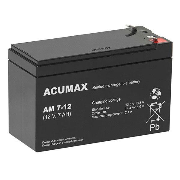 Acumax AM 7 12