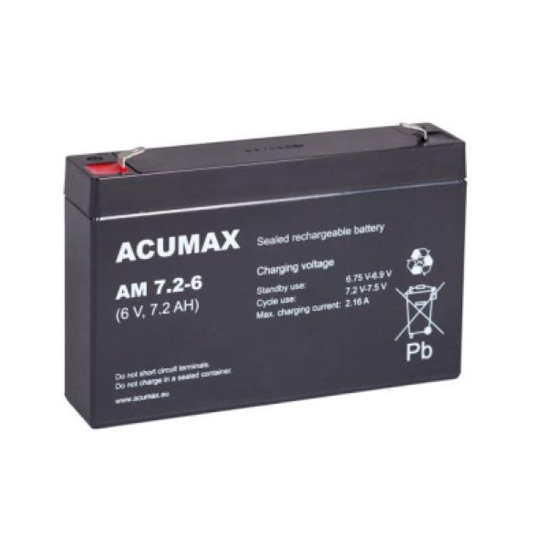 Acumax AM 7 2 6