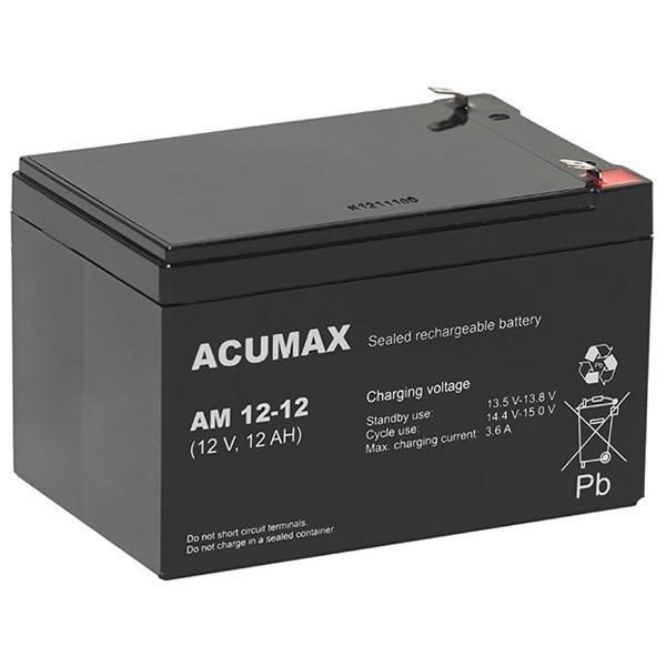 Acumax AM 12 12
