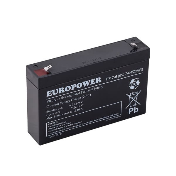 Europower 0003 EP7 6
