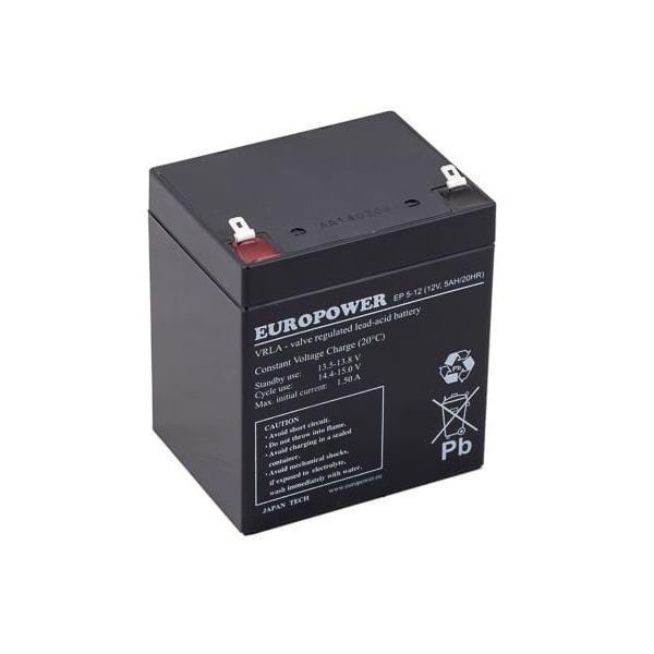 Europower 0005 EP5 12