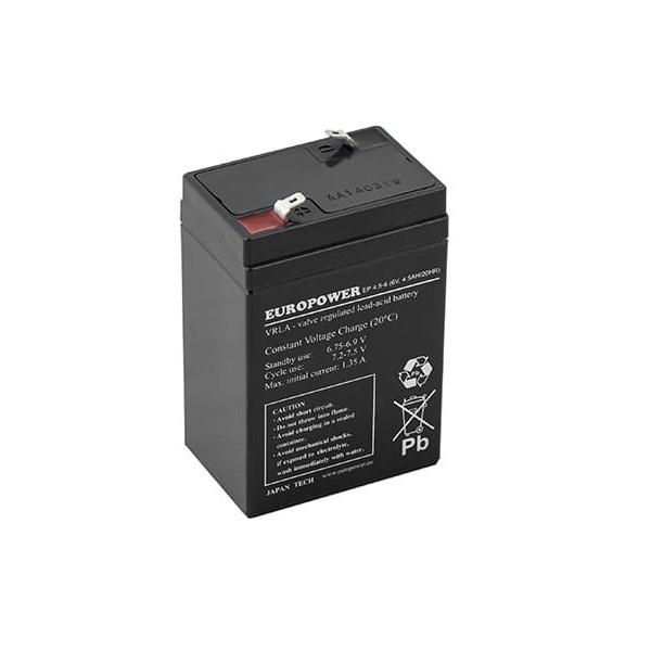 Europower 0006 EP45 6