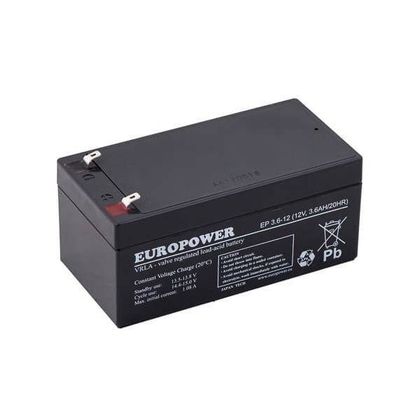 Europower 0007 EP3.6 6