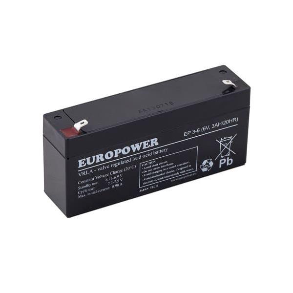 Europower 0008 EP3 6