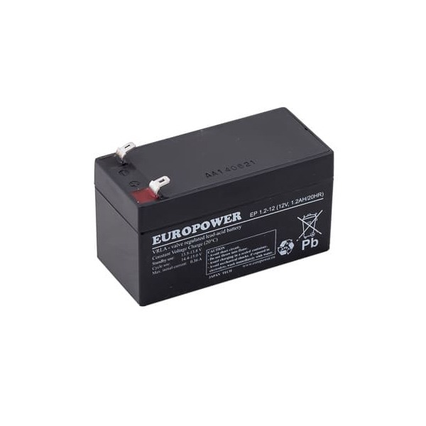 Europower 0010 EP12 12