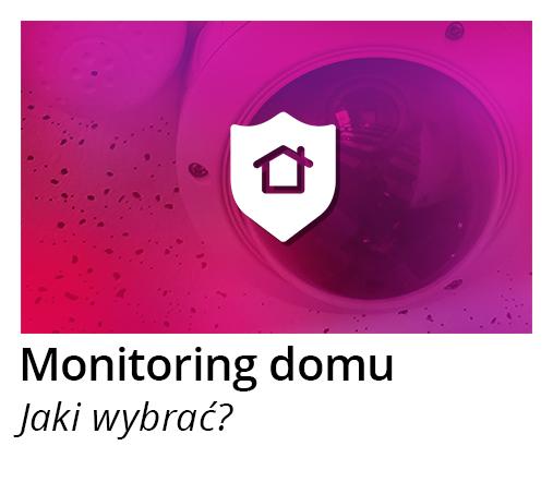 monitoring do domu 1