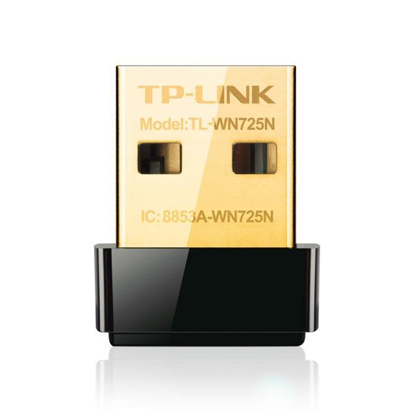 tp link 0002 TL WN725N